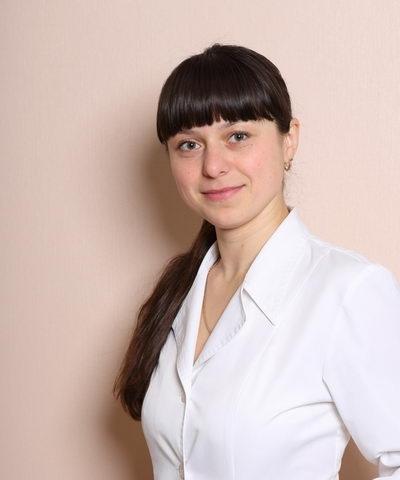 Елена Симонюк