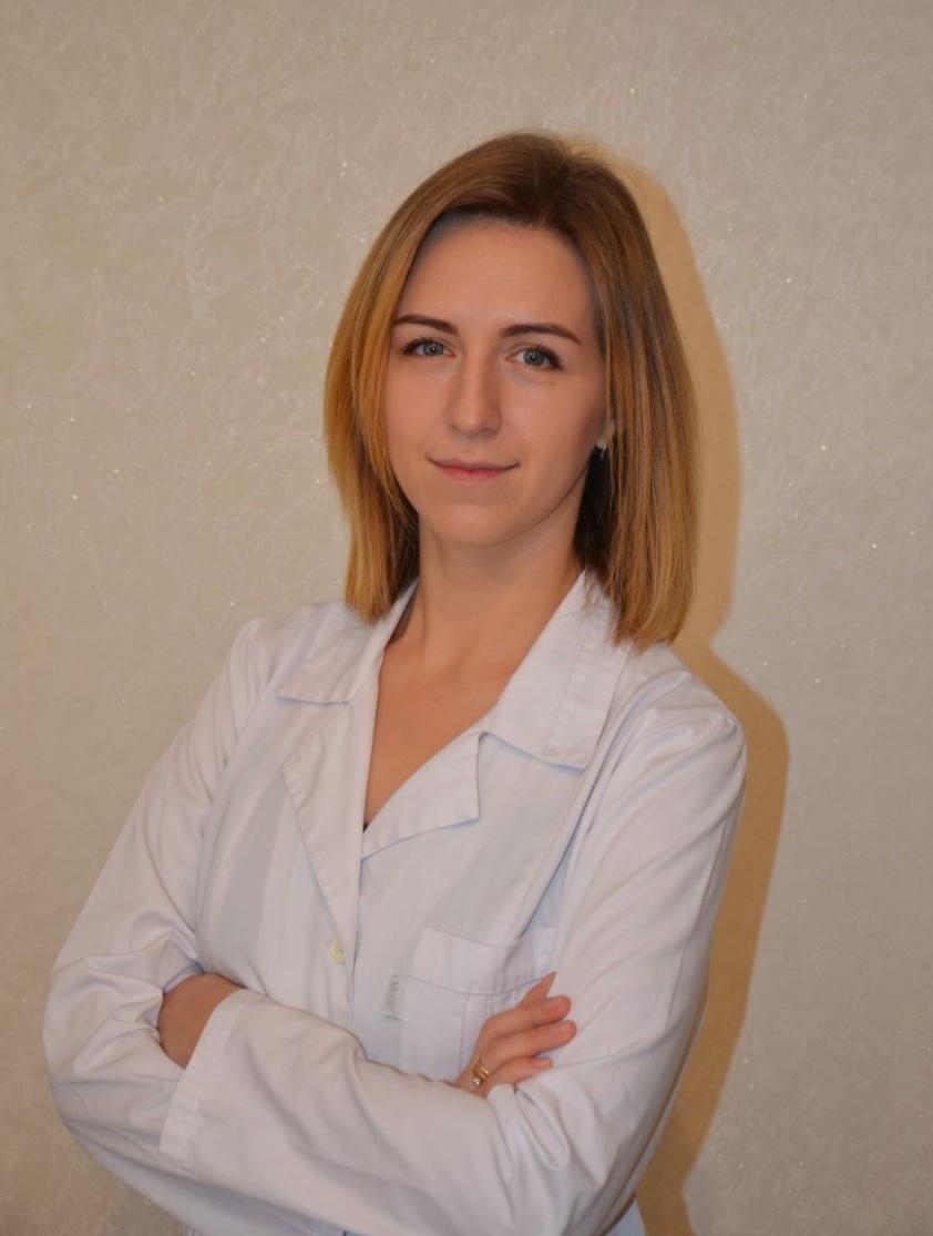 Елена Титарчук
